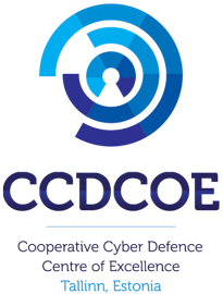 Logo des CCD COE
